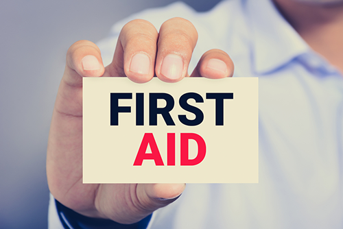 First Aid Courses Dublin | First Aid Course Dublin