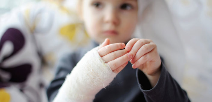 Paediatric First Aid Courses Dublin