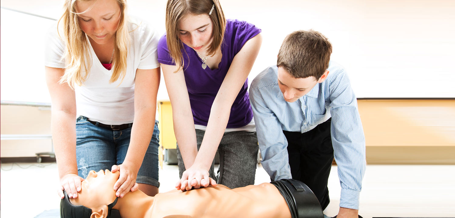 Schools First Aid Course - First Aid Courses Dublin